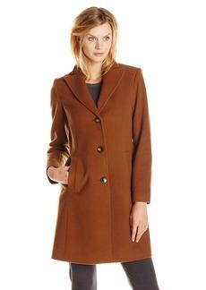 Pendleton Women's Walker Superfine Merino Coat vicuna