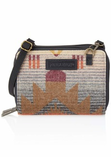 Pendleton Women's Wallet on a Strap