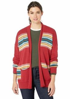 Pendleton Women's Western Horizons Cardigan Sweater  SM