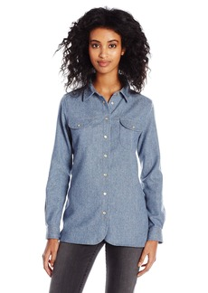 Pendleton Women's Winslow Snap Shirt  L