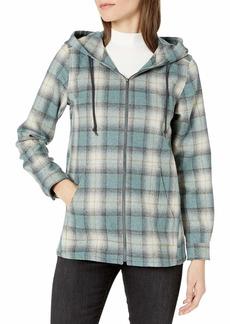 Pendleton Women's Wool Zip Hoodie