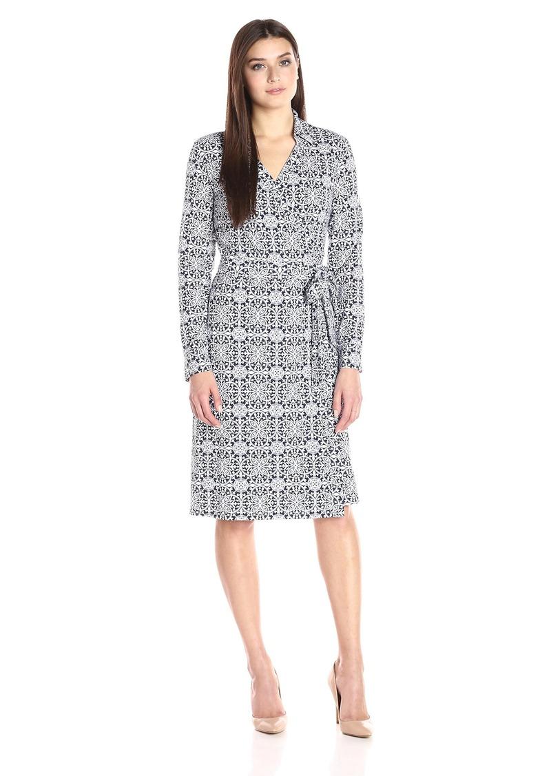 Pendleton Women's Wrap Dress  XS