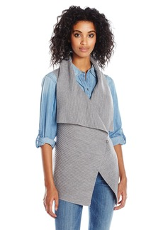 Pendleton Women's Wrap Vest  S