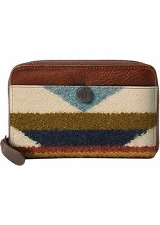 Pendleton Zip Wallet