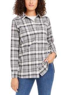 Pendleton Wool Plaid Shirt
