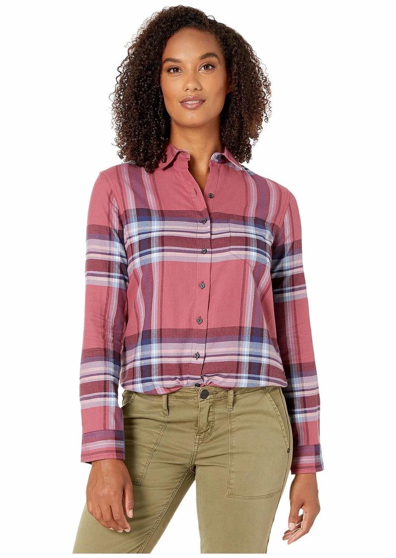 Pendleton Primary Flannel Shirt