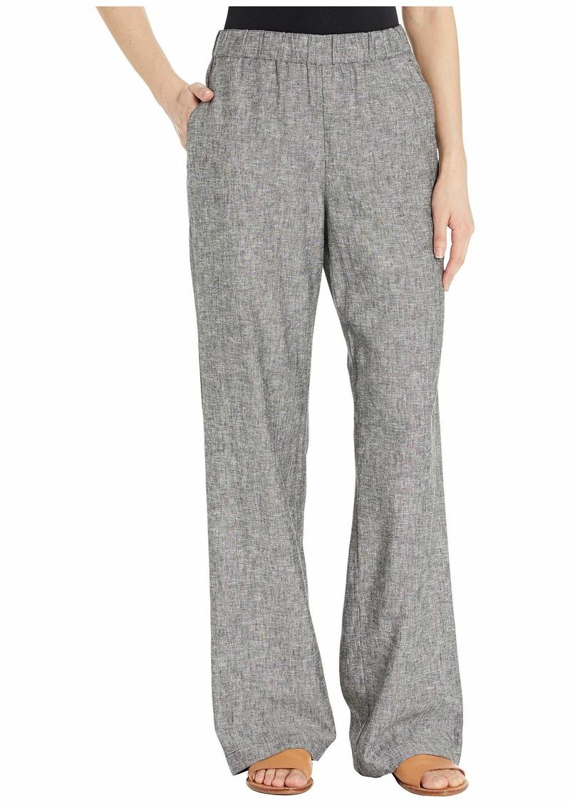 Pendleton Pull-On Beach Pants Solid