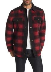 Pendleton Redwood Jacket