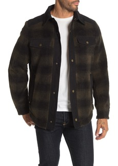 Pendleton Redwood Jacket