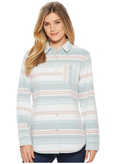 Pendleton Reversible Serape Cotton Shirt