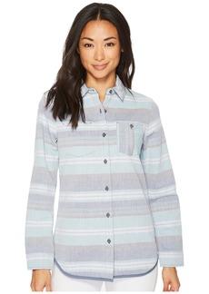 Pendleton Reversible Serape Cotton Shirt