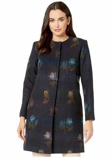 Pendleton Rose City Wool Coat