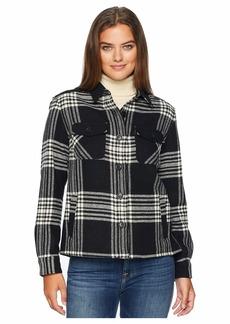Pendleton Roslyn Wool Jacket