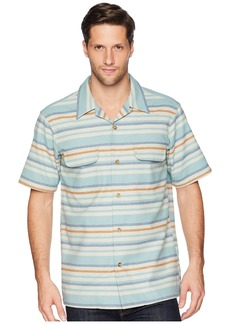 Pendleton Short Sleeve Striped Board Shirt