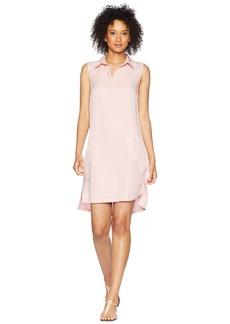 Pendleton Simple Sleeveless  Shirtdress