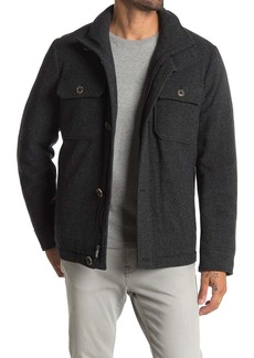 Pendleton Sitka Wool Blend Jacket
