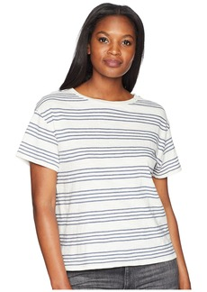 Pendleton Soft Stripe Cotton Tee