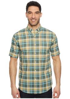 Pendleton S/S Seaside Button Down Shirt