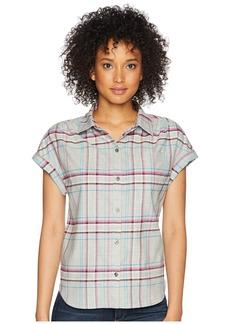 Pendleton Sunnyside Cotton Plaid Shirt