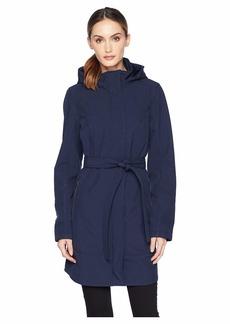 Pendleton Techrain Aline Belted Coat