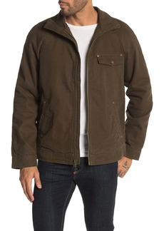 Pendleton Wolf Point Zip Front Jacket