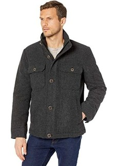 Pendleton Wool & Down Four-Pocket