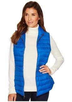 Pendleton Zip Front Vest