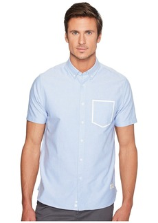 Penfield Fenton Short Sleeve Shirt
