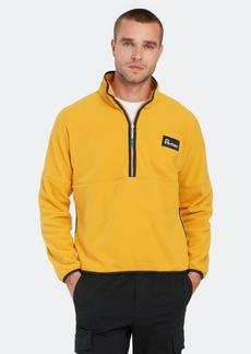 Penfield Melwood Half Zip Fleece Pullover - S - Also in: XXL, XL, M