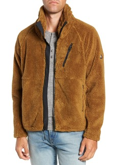 Penfield Breakheart Zip Fleece Jacket