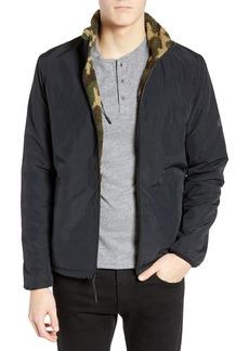 Penfield Karstens Reversible Fleece Zip Jacket