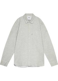 Penfield Men's Blackmer Heather Shirt