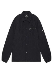 Penfield Men's Blackstone Quilted Shirt