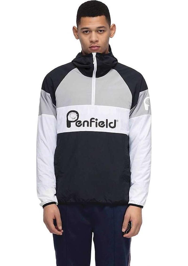 Penfield Men's Block Jacket