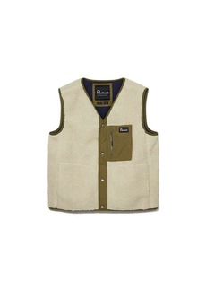 Penfield Men's Hawley Fleece Vest