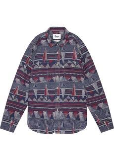 Penfield Men's Leeson Overshirt
