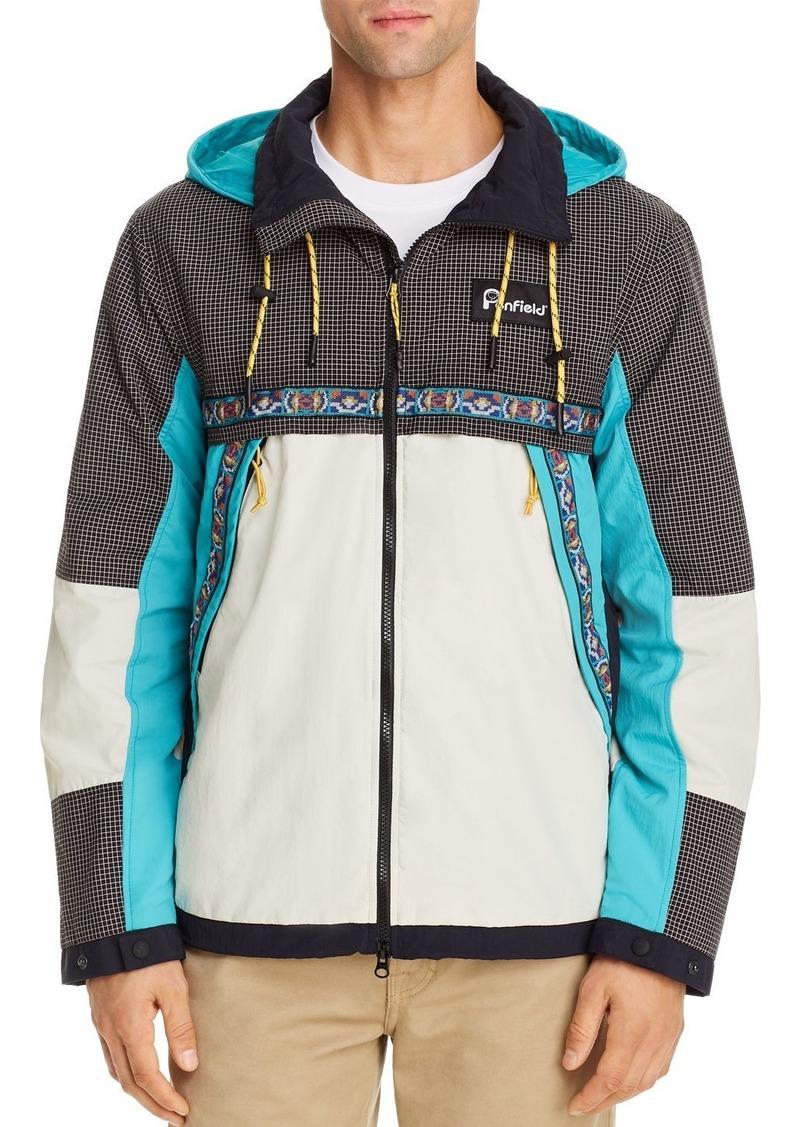 Penfield Sagola Color-Block Regular Fit Jacket