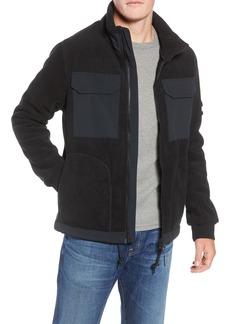 Penfield Schoening Zip Fleece Jacket