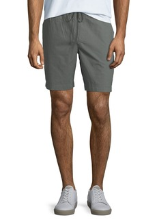 Original Penguin Drawstring Twill Shorts
