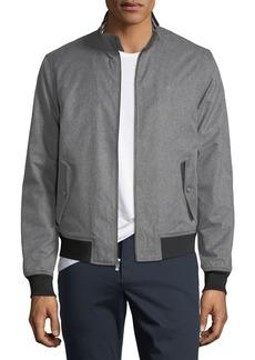 Penguin Harrington Heathered Jacket