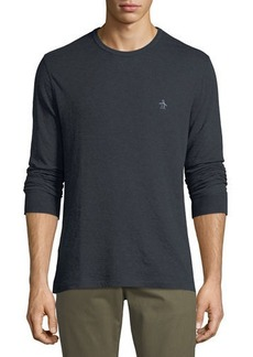 Penguin Long-Sleeve Reversible T-Shirt