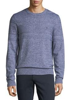 Penguin Men's Crewneck Cotton Sweater