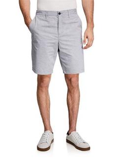Original Penguin Men's Variegated Stripe Shorts