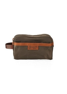 Original Penguin Nylon Small Travel Kit