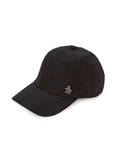 Penguin Classic Cotton Baseball Cap