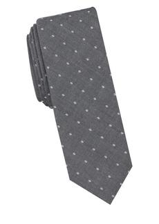Penguin Doherty Dot Cotton Tie