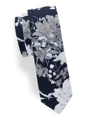 PENGUIN Floral Cotton Tie