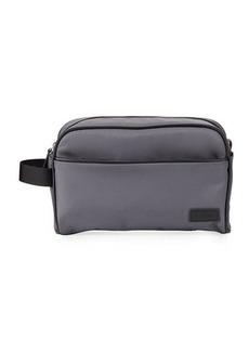 Penguin Fuax-Leather Travel Kit