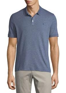 Penguin Jaspe Short-Sleeve Polo Shirt