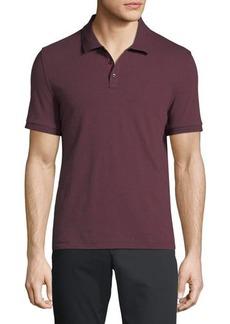 Penguin Jasper Soft-Knit Polo Shirt